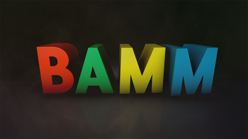 Bamm Neue Output Design Amp Creative Digital Media